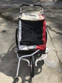 Bicycle Chariot carrier