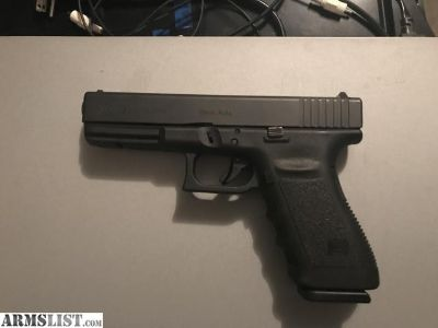For Sale/Trade: Glock 20