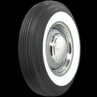 "Purchase 710-15 BFG 2 1/2"" WHITEWALL TIRE motorcycle in Chattanooga, Tennessee, United States, for US $204.00"