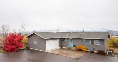 6003 Airway Boulevard Missoula, This large Five BR