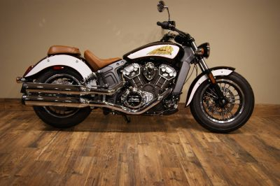2018 Indian Scout ABS Icon Series Cruiser Motorcycles Saint Michael, MN