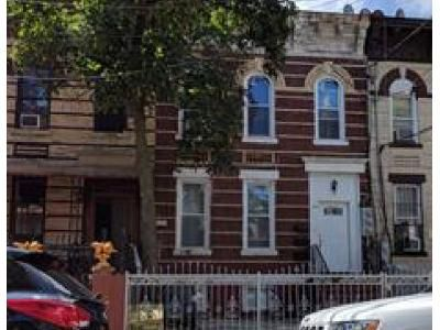 6 Bed 2 Bath Foreclosure Property in Brooklyn, NY 11207 - Wyona St