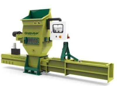 GREENMAX POLYSTYRENE COMPACTOR APOLO C100