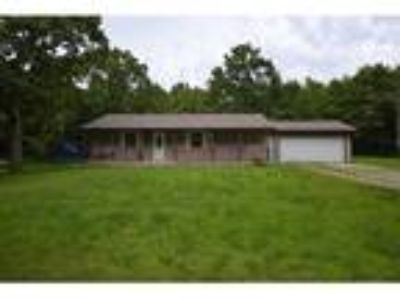 House with 2 Acres m/l - Just Outside of Town