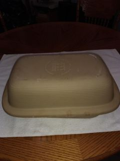 Pampered Chef Heritage Classic Roasting pan