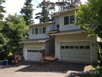 2 Bedroom Town Home Lincoln City