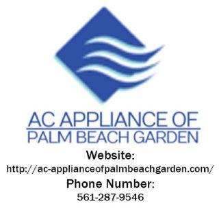 AC & Appliance of Palm Beach Garden