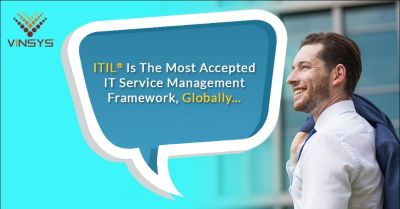 ITIL Practitioner Certification Course - ITIL Practitioner Training in Bangalore by Vinsys.