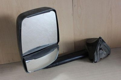 Purchase 99 00 01 02 03 04 05 06 CHEVY GMC SIERRA SILVERADO SIERRA TAHOE YUKON MIRROR L motorcycle in Burbank, California, US, for US $199.00