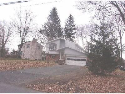 3 Bed 1.5 Bath Foreclosure Property in Delmar, NY 12054 - Salem Rd