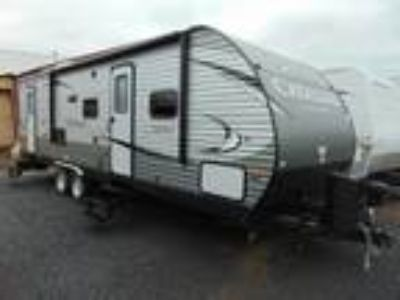 2017 Coachmen Catalina Legacy Edition 283DDS