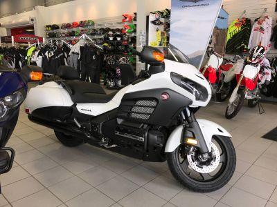 2016 Honda Gold Wing F6B Deluxe Touring Motorcycles Kaukauna, WI