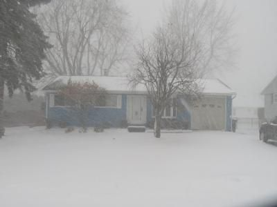 3 Bed 1 Bath Preforeclosure Property in Lancaster, NY 14086 - Markey Ave