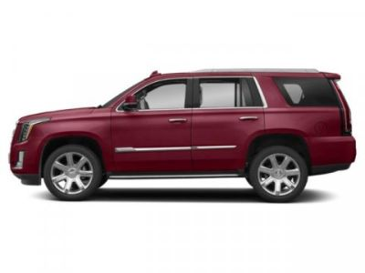 2019 Cadillac Escalade Luxury (Red Passion Tintcoat)
