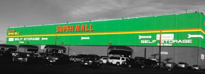 Slauson super mall- the reason behind million smiles