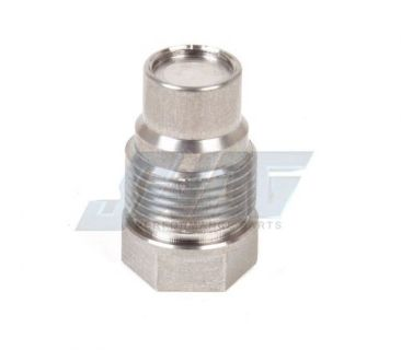 Sell Dodge Chevrolet Diesel Fuel Rail Plug Race Valve Replaces Pressure Relief Valve motorcycle in Gallatin, Tennessee, United States, for US $19.99