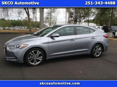 2017 Hyundai Elantra Limited 2.0L Auto (Alabama) *Ltd Avail*