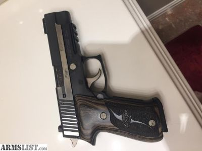 For Trade: P220 Equinox and extras