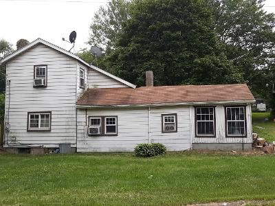 3 Bed 1 Bath Preforeclosure Property in Beaver Falls, PA 15010 - Old Blackhawk Rd