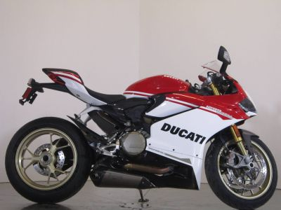 2017 Ducati 1299 Panigale S Anniversary SuperSport Motorcycles Greenwood Village, CO