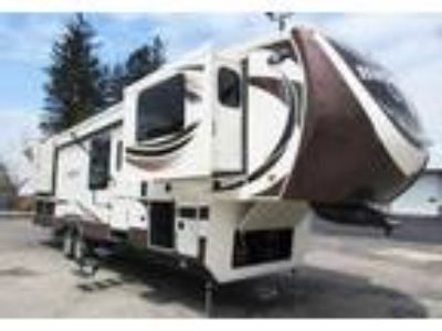 2015 Heartland RV Bighorn 5th Wheel in Brockton, MA