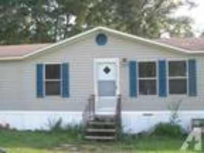 $2 / 4 BR - Mobile Home 24x72 DOUBLE WIDE 4/2 Mobile Home Only (Moultrie,Ga)
