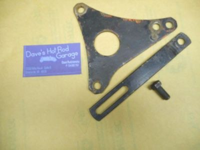 Find 426 Hemi Alternator Bracket Set 1968 1969 1970 1971 motorcycle in Grosse Ile, Michigan, United States, for US $48.00