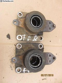 vanagon rear wheel bearing housing FF 8&9