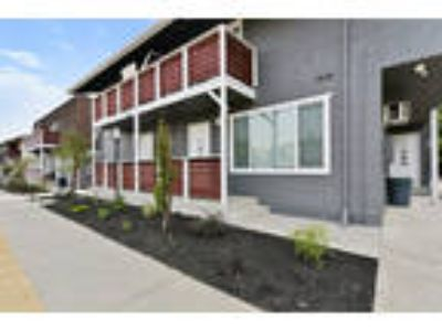 Virginia Hills Pleasant Hill Border NEWLY REMODELED Two BR/One BA Townhouse