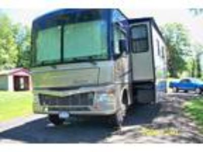 2008 Fleetwood Bounder 35e 362 Hp