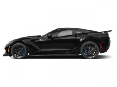 2019 Chevrolet Corvette Zr1 3zr Black