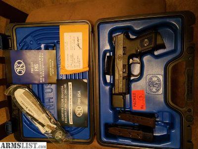 For Sale: Very nice FN 40C