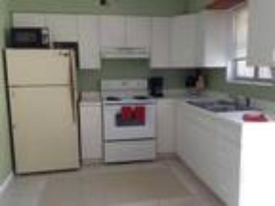 February 7 - Vacation Rental One BR plus Sleeper, Kitchen, Parking