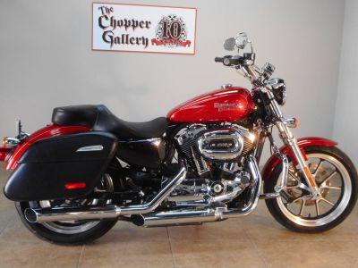 2014 Harley-Davidson SuperLow 1200T Sport Motorcycles Temecula, CA