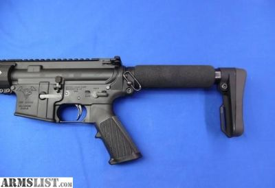 For Sale: Double Star STAR-15 5.56 nato w/extras AR15