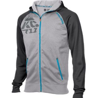 Purchase POLARIS KC711 KING HOODIE 3X-LARGE motorcycle in Maumee, Ohio, United States, for US $89.99