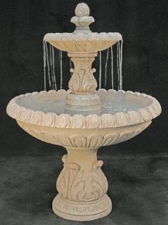 International Fountain