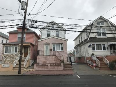 3 Bed 2 Bath Preforeclosure Property in North Bergen, NJ 07047 - 87th St