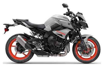 2019 Yamaha MT-10 Sport Santa Clara, CA