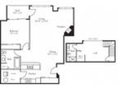 The Club at Brookfield Hills * - CBH Lofts - One BR, Two BA Estancia w/ Loft