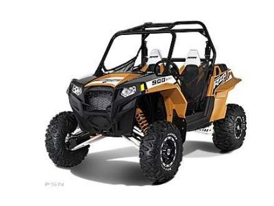 2012 Polaris Ranger RZR XP 900 LE Side x Side Utility Vehicles Elk Grove, CA