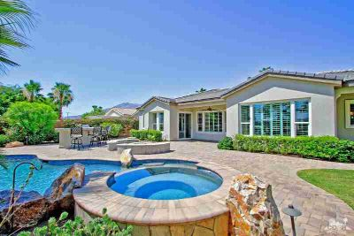 61730 Mesa Court La Quinta Four BR, Imagine your own secluded
