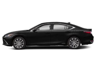 2019 Lexus ES 00h (Obsidian)