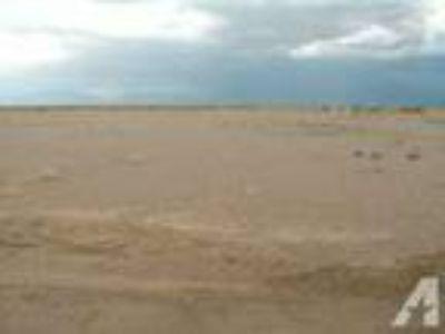 Mobile Home Lot-5 Acres-9 Miles North of Alamosa-Cheap!!!