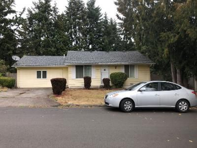 1 Bed 1 Bath Preforeclosure Property in Beaverton, OR 97078 - SW Deepwell Ct