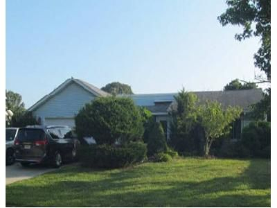 3 Bed 2 Bath Foreclosure Property in Tuckerton, NJ 08087 - Cedarbrook Ln