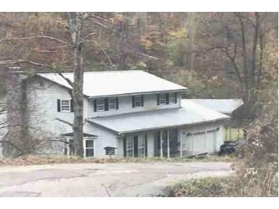 3 Bed 1 Bath Foreclosure Property in Wayne, WV 25570 - Two Mile Creek Rd