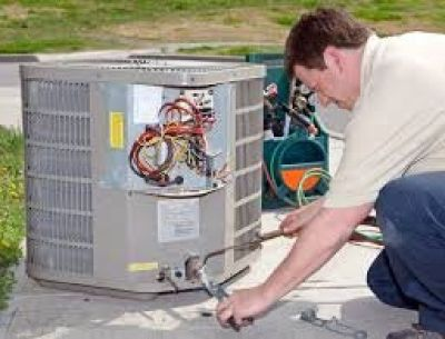 Forgot Summer Heat Problems with AC Repair Miami