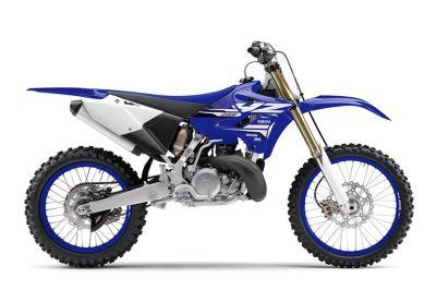 2018 Yamaha YZ250 Motocross Motorcycles Middletown, NJ