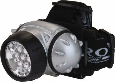 **WATERPROOF HEADLAMP BRAND NEW AND SEALED**